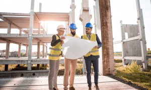 HMRC contact programme with Mid-Size Construction firms