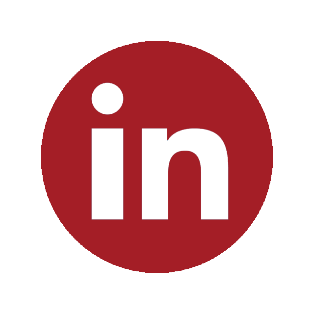LinkedIn-logo-red