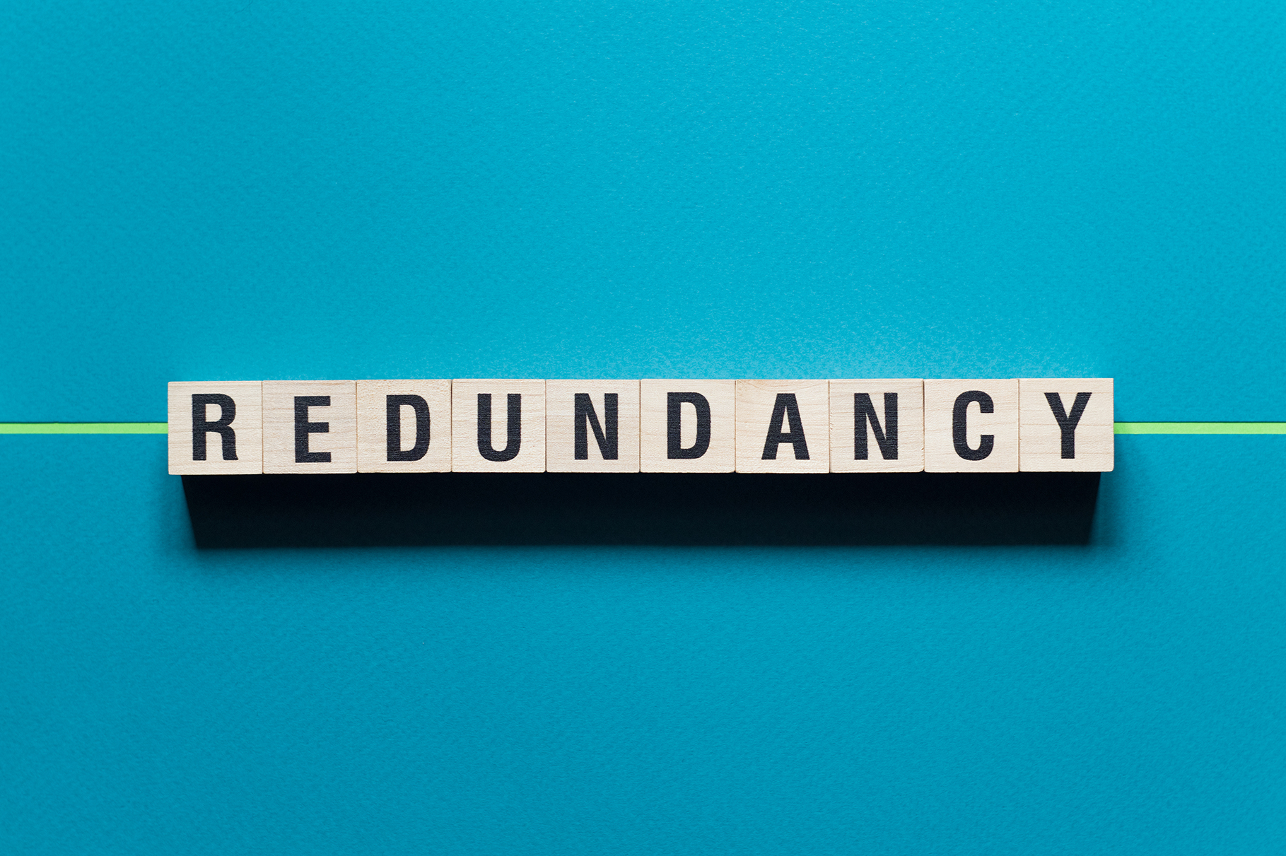 Redundancy Process