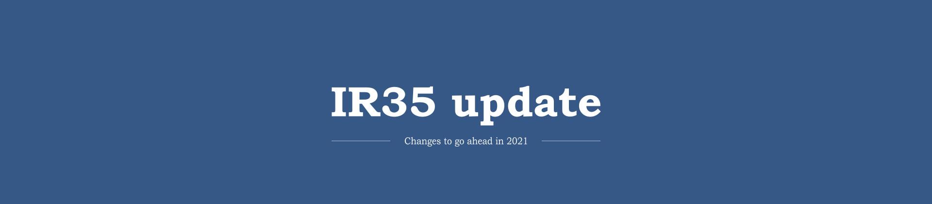 IR35-Update