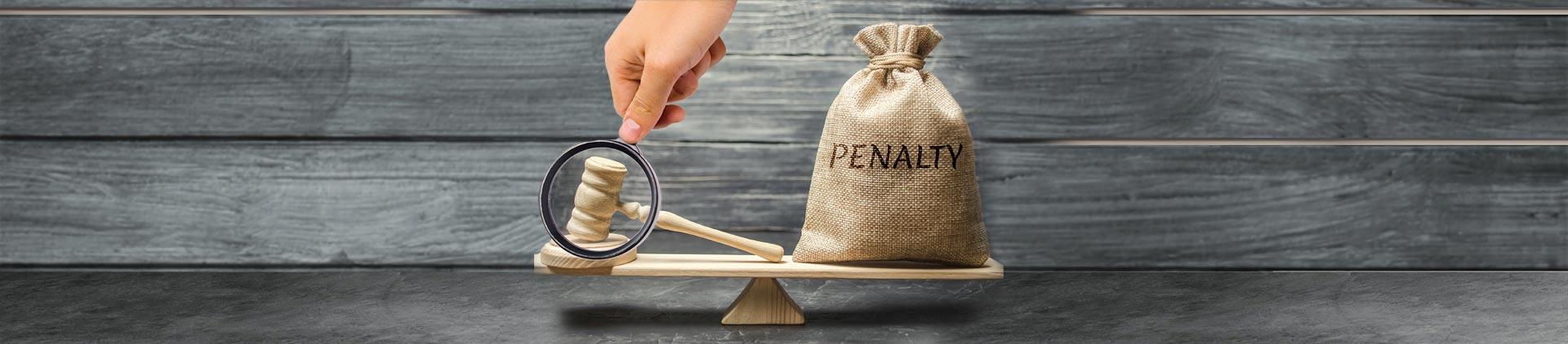 Penalty-BG
