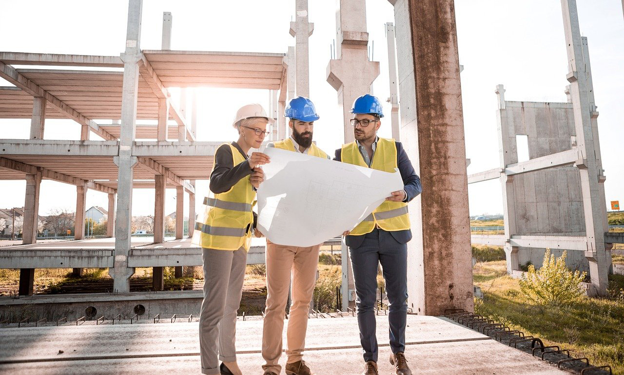 HMRC contact programme with Mid-Size Construction firms - The Guild